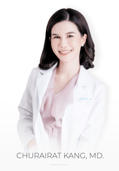 doctor sera clinic CHURAIRAT KANG, MD.
